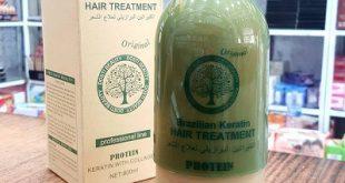 پروتئین مو برزیلی داستی بیوتی اصلی